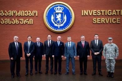 Международный опыт помогает совершенствовать систему мер по борьбе с финансовой преступностью