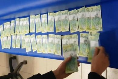 За хищение денежных средств задержаны два прораба и снабженец коммерческого предприятия