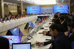 Беларусь принимает пленарное заседание Евразийской группы по борьбе с отмыванием денег и финансированием терроризма