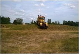 Комитетом госконтроля Брестской области в ряде сельхозорганизаций проведены контрольно-аналитические мероприятия по вопросам хода     заготовки травяных кормов
