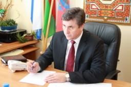 Председатель Комитета государственного контроля Витебской области В.В.Зарянкин провел прием граждан и «прямую телефонную линию» в Болбасовском поселковом исполкоме.