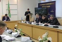 Комитетом госконтроля Витебской области выявлено нерациональное использование ресурсов в Оршанском стройтресте № 18