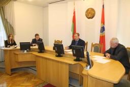 В Комитете госконтроля Могилевской области на брифинге для местных СМИ подведены итоги контроля за уборкой урожая зерновых культур.