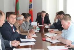 Результаты аудита эффективности инновационного развития рассмотрены на заседании коллегии Комитета госконтроля Могилевской области