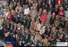 Эмоциями и впечатлениями от парада делятся белорусы и иностранные гости столицы (телеканал «Беларусь-1», программа «Новости», 17-00)