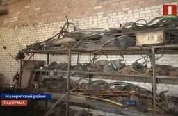 Главное – жесткое соблюдение технологий, производственная дисциплина и порядок (телеканал «Беларусь-1», программа «Панорама»)