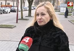КГК области проверит как выплачивают зарплаты (телеканал «Беларусь-4», программа «Новости Гродно»).