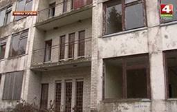 Заброшенные проблемные объекты недвижимости (телеканал «Беларусь-4», программа «Новости Гродно»).