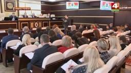 КГК анализирует обращения граждан (телеканал «Беларусь-4», программа «Новости Гродно»).