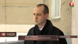 Телесюжет на Беларусь – 1, программа «На контроле Президента».