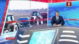 Комитет госконтроля начал мониторинг подготовки к посевной.   Телесюжет на Беларусь – 1, программа «Панорама».